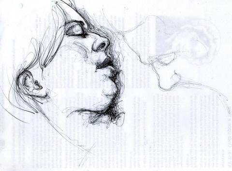Kopfstudie