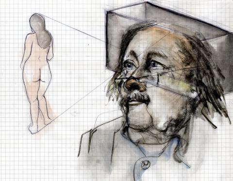 Prof Sloterdijks Psychofotograf
