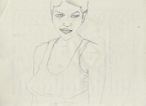 Portrait ee523Iu