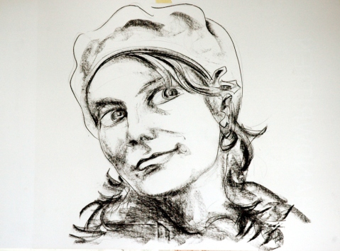 Anja Roestel 13.07.1968 - 11.03.2012