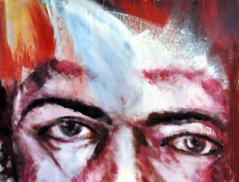 Gesicht 3zozo660 Detail