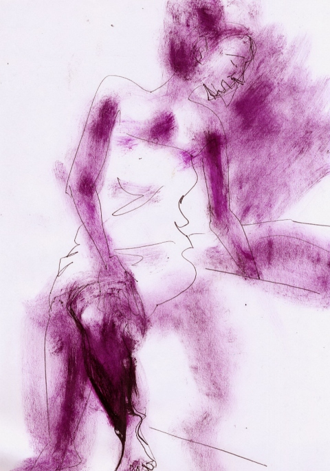 rotviolett 2