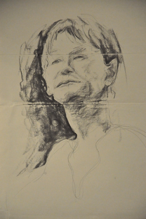 Portrait Kohle Kuli 2uup6