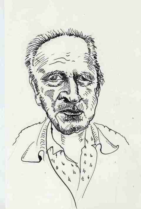 Portrait Feder frf2ö23