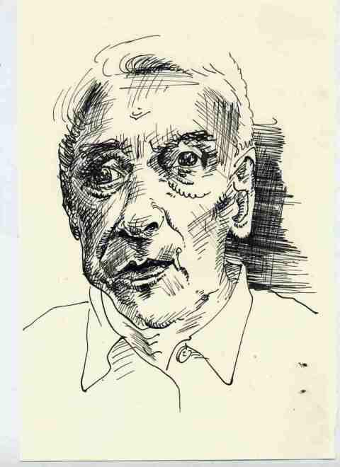 Portrait Feder wwp5p23