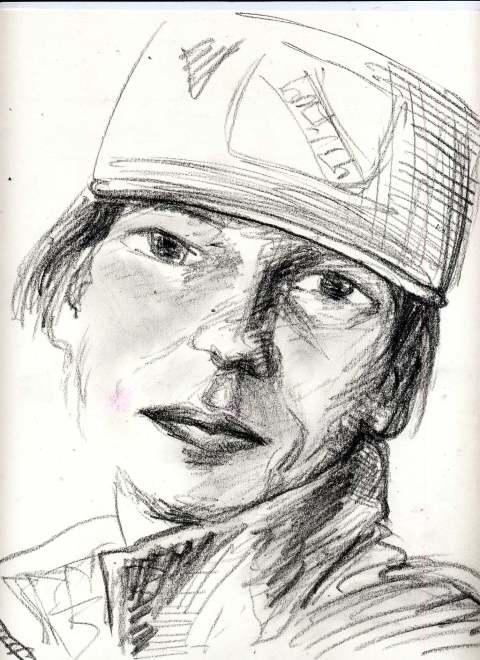 Portrait 4gfpop3