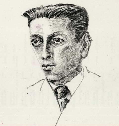 Portrait Kohle 3oiore