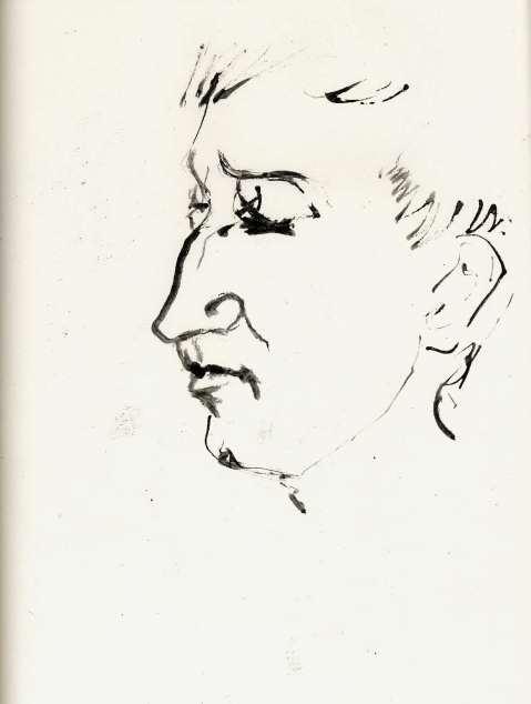 Portrait aölkqmb