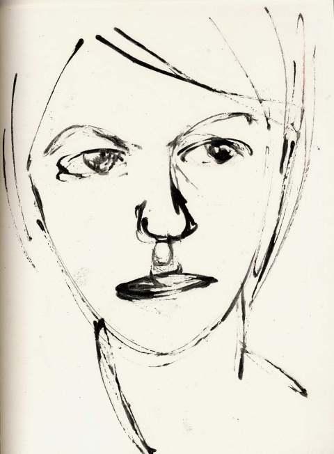 Portrait apojkp8