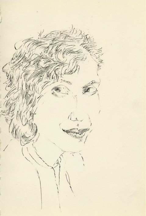 Portrait 1lskj