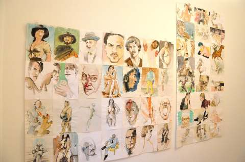 Ausstellung 09
