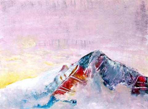 Gebirge aiuzir_