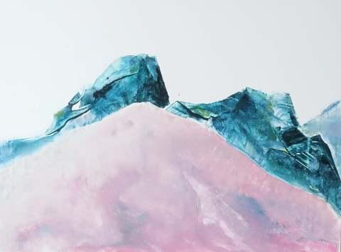 Gebirge kjhz_