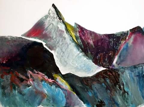 Gebirge sdjhk7