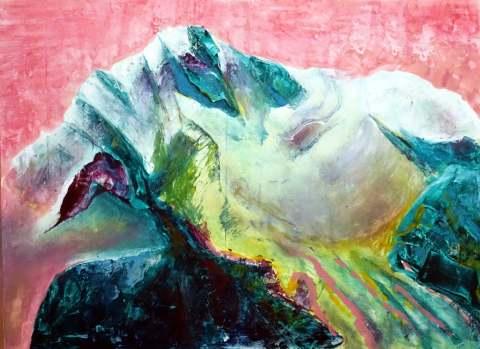 Gebirge skjhe