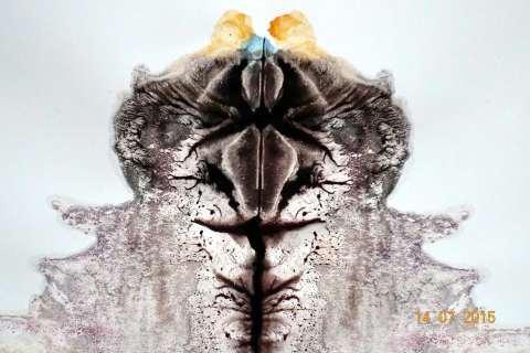 Klecksografie mykjt