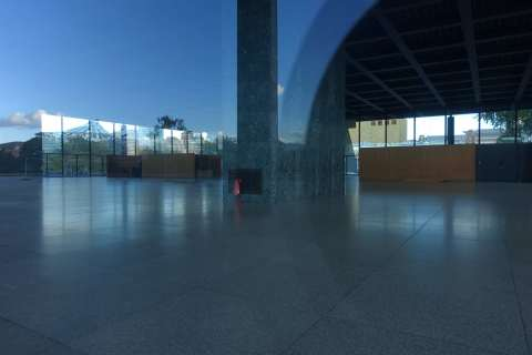 Neue Nationalgalerie lda