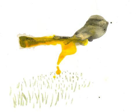 Klecksoszene oiwu