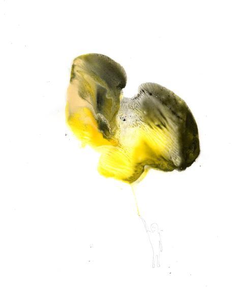 Klecksoszene poiv