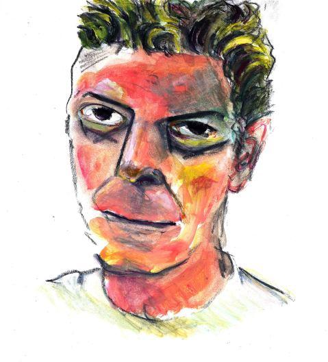 David Bowie__
