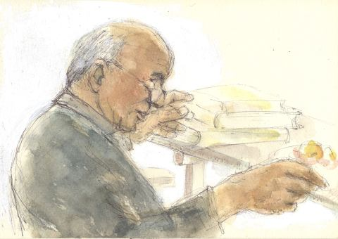 Klaus Conrad Haugk