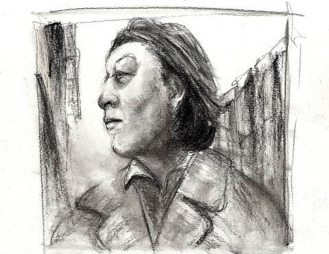 Isabel Delmer 02