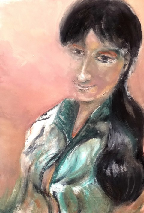 Brigitte Reimann, erster Versuch