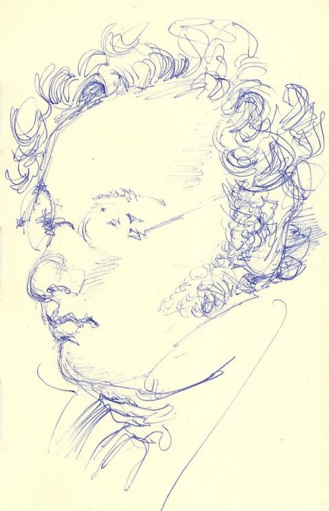 Schubert drei