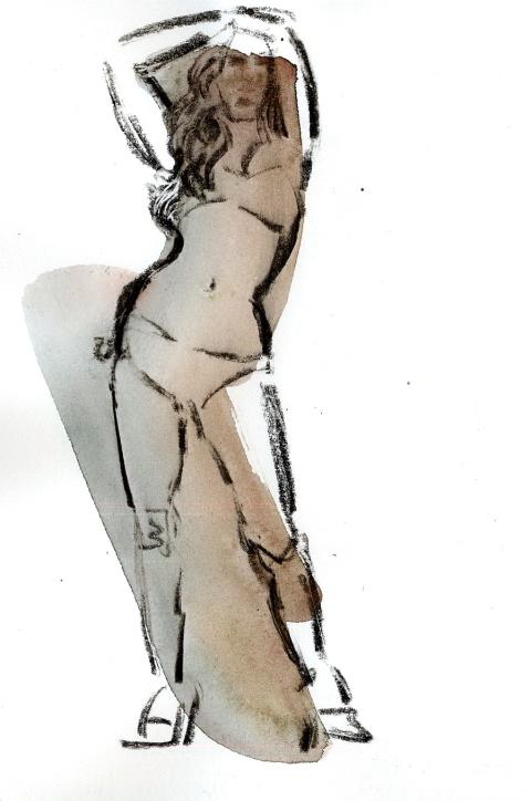 Pose ljf